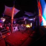 Night Screen Dancefloor